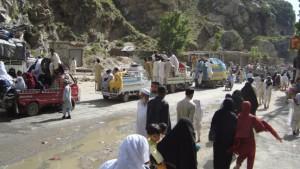 Pakistan meldet bis zu 700 getötete Taliban