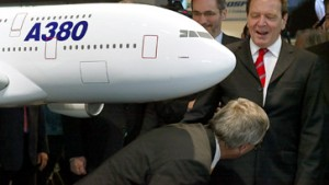 Luftfahrtindustrie sieht sich am Beginn des Aufschwungs