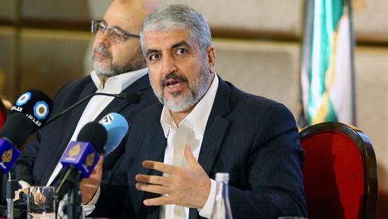 Hamas weicht von hartem Kurs gegenüber Israel ab