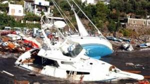 Experten fordern Tsunami-Frühwarnung fürs Mittelmeer