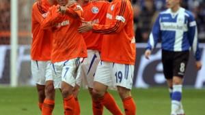 Schalke kann auch national noch gewinnen