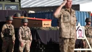 Nach dem Attentat in Kabul wachsen die Zweifel