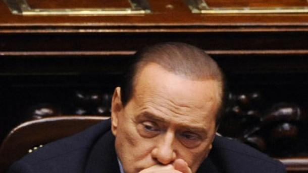 Italiens Mitte sortiert sich neu