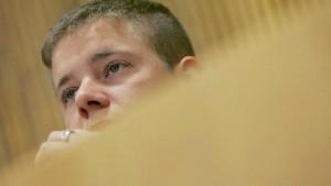 Hessens NPD-Chef soll ins Gefängnis