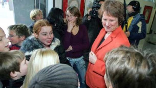 Wolff: Gewalttätige Schüler abschieben
