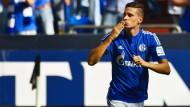 Draxler wechselt nach Wolfsburg