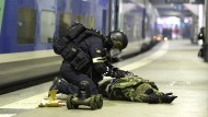 Frankreich will Ausnahmezustand bis nach EM verlängern