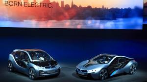 Bayerische Elektromotoren Werke