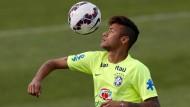 Neymar für vier Spiele gesperrt