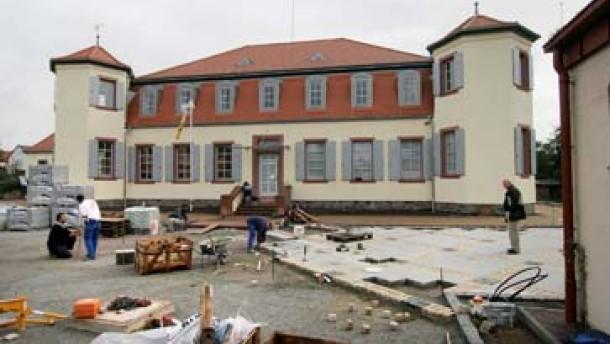 Vom Herrschaftshaus zum Heimatmuseum