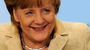 TOP 1 Quer Angela Merkel Charisma