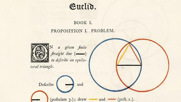 Farben für Euklid