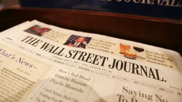 Die großen amerikanischen Zeitungsdynastien wanken