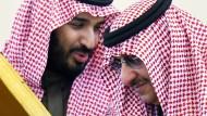 Saudi-Arabien tauscht Kronprinzen aus