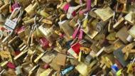 Paris macht Schluss mit Schlösser-Tradition