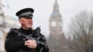 Festnahmen nach Angriff in London