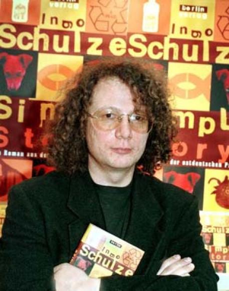 Ingo Schulze Literaturexport