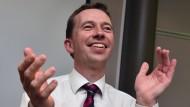 Bernd Lucke ist wieder Parteichef