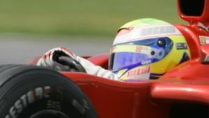Ferrari unter Zugzwang auf der Paradestrecke