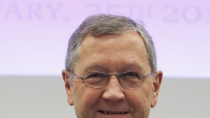 EFSF: Deutsche Ökonomen sind zu marktgläubig