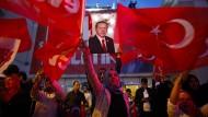 Die Türkei am Scheideweg
