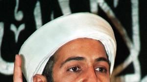 Saddam gefangen - Bin Ladin unauffindbar