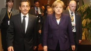 Als der Euro gerettet wurde