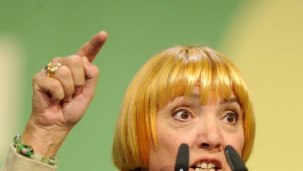Grüne stimmen gegen Olympia in München