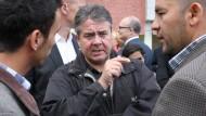 Gabriel: Bund muss Städte und Gemeinden entlasten