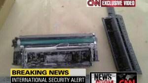 """Obama spricht von einer """"glaubhaften Bedrohung"""""""