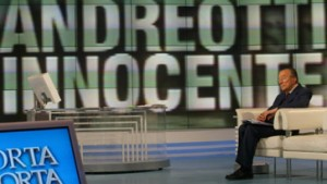 Andreotti von Mordvorwurf freigesprochen