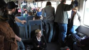 Bahn will alte IC-Waggons renovieren
