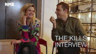 The Kills über ihr neues Album Ash & Ice