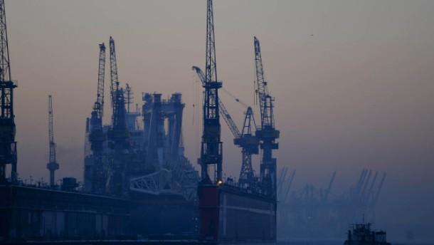Wer und was in Hamburg zur Wahl steht