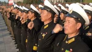 Nordkorea droht Südkorea mit Krieg