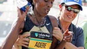 Chicago-Marathon nach Todesfall abgebrochen