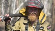 Erleichterung in kanadischen Waldbrandgebieten