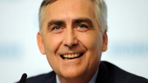 Siemens-Chef Löscher verdient zehn Millionen Euro