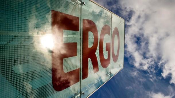 Ergo - Zentrale