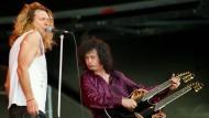 Ist Led Zeppelins Stairway to Heaven geklaut?