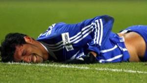 Schalke wagt wenig und verliert die Führung