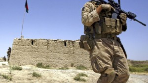 Anschläge erschüttern Afghanistan