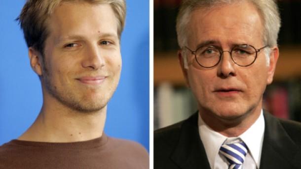 Idiotentest: ARD plant Schmidt & Pocher