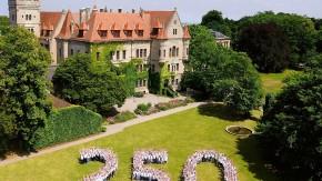 Faber-Castell feiert 250. Jubiläum mit 5.000 Gästen