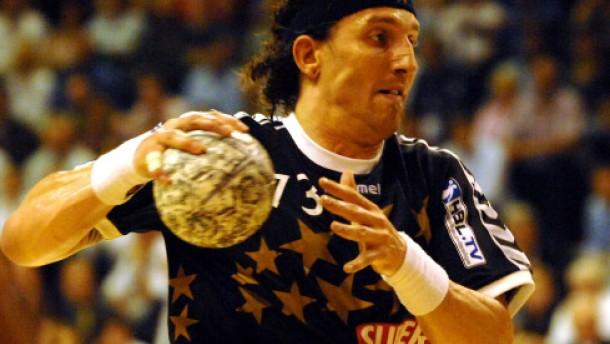 Der Handball-Punk wird Sportdirektor