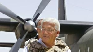 SPD will raus aus Afghanistan - auf Raten
