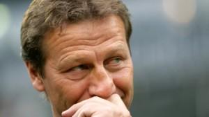 Aachen trennt sich von Trainer Buchwald