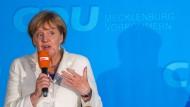 CDU darf im Kampf um AfD-Wähler nicht ihren Kern aufgeben
