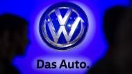 Präsidium des VW-Aufsichtsrats berät über Krise