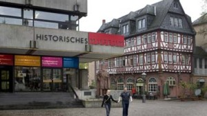 Frankfurter Geschichte respektieren, nicht rekonstruieren